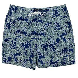 Abercrombie & Fitch Mens Size 34 Swim Shorts Trunk